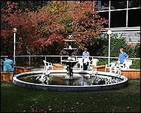 Courtyard 1995
